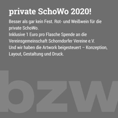 private SchoWo